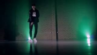 Cjam-MM | JIN CHOREOGRAPHY @ IMI DANCE STUDIO