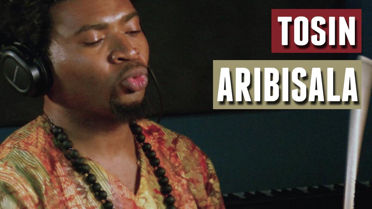 tosin aribisala happiness by pharrell williams youtube