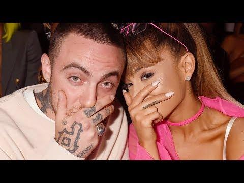 Ariana Grande Kicks Off Sweetener Tour With Touching Mac Miller Tribute