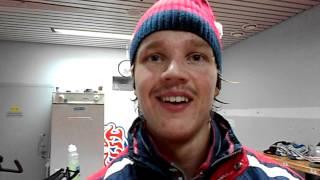Aki Kivelä, HIFK Kollit voittomaali Nuorten SM Liigan semifinaaleissa Kalpaa vastaa