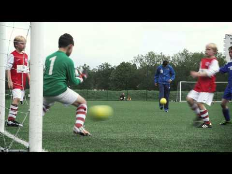 Keepy uppy -- Moment in time with Callum O'Dowda, Oxford United