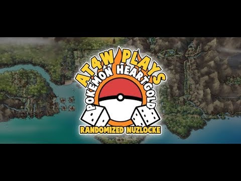 Pokemon HeartGold Randomized Nuzlocke 8/2/19 - Livestreams - Pokemon HeartGold Randomized Nuzlocke 8/2/19 - Livestreams