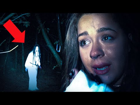5 TERRIFYING Ghost Videos That Should Be LOCKED Away