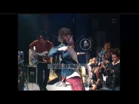 Jeff Buckley - Passage du Nord Ouest - Paris, France 9/22/94