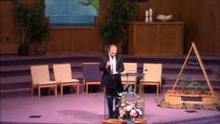 Pastor Phil Mills - Wheat and Tares  6-9-2018