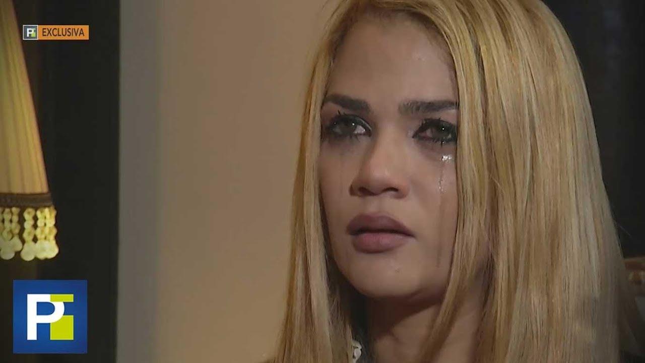 La expareja de un sobrino de los hermanos Rosario asegura temer por su vida