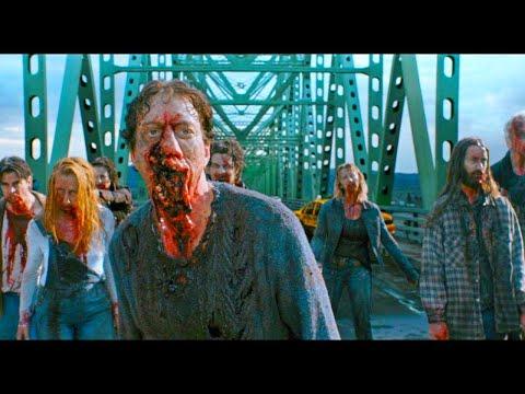 BLOOD QUANTUM 2020 - ZOMBIES HORROR Trailer #1