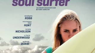 Soul Surfer | Deutscher Trailer HD