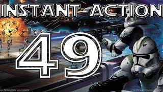 Star Wars: Battlefront 2 - Instant Action - 49 - Kamikaze