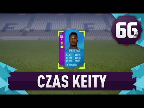 Czas KEITY - FIFA 18 Ultimate Team [#66]
