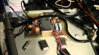 Software Defined Radio  VLOG Part 3 - Unintentional Resonate Circuit