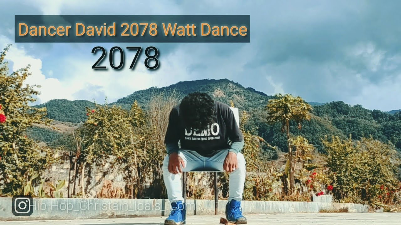 Watt 2078 Electric Dance _Hip-Hop Chapter1_David.Bsr Cmps.
