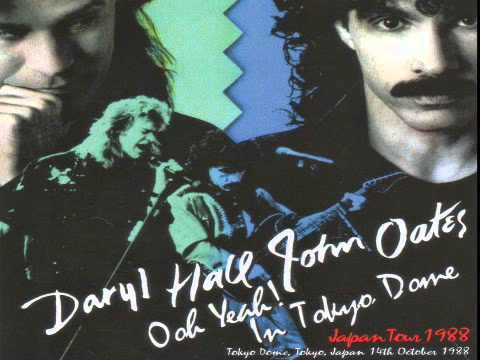 Daryl Hall John Oates Kiss On My List Hq Youtube