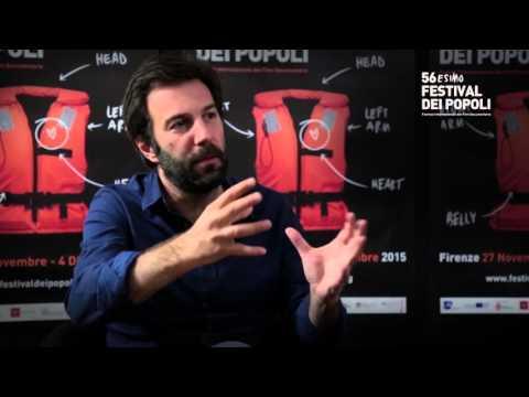 Festival dei Popoli 2015 - Interview with Sergio Oksman