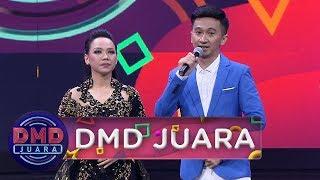 Tatang KDI VS Selviana Battle DMD Juara! SERU!! - DMD Juara (7/9)