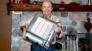 Vintage Scuba: Build Your Own Rebreather - S02E06