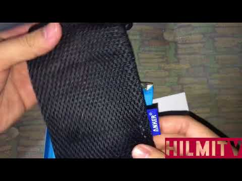 ANKER PowerCore+ 10050mAh Portable Charger with Qualcomm Quick Charge 3.0 [Unboxing]