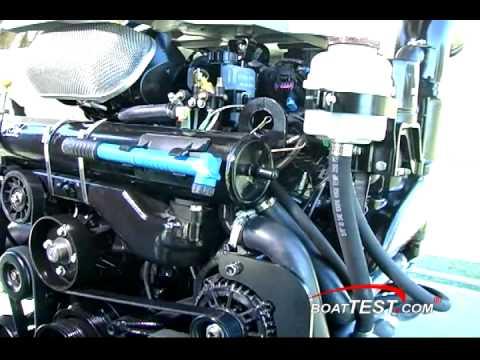 MerCruiser 496 MAG Engine Review 2008 HQ