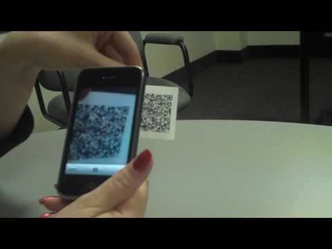 How QR Codes on a Business Card Make it Easy for P...