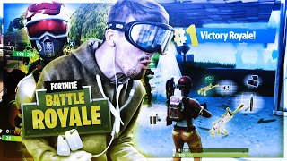 Can I WIN Wearing DRUNK GOGGLES On Fortnite Battle Royale? *DO NOT ATTEMPT* 🤢