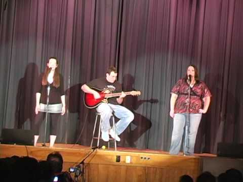 The 2007 Wilmington High School 'Expressions' Talent Show