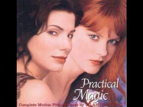 """Crystal"" Stevie Nicks Practical Magic"
