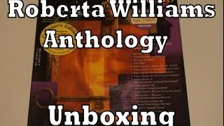 Roberta Williams Anthology Unboxing & Review (PC)