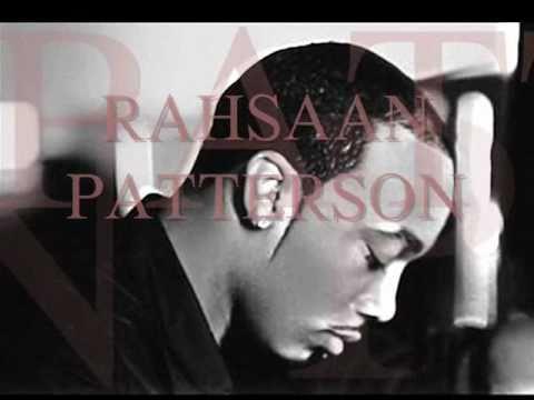 RAHSAAN PATTERSON - NO DANGER