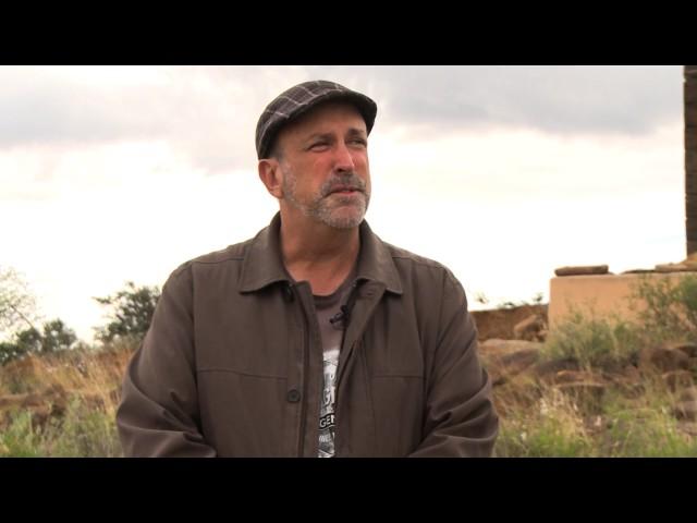 Prophecy of the Bloemfontein Crosses - Pastor Cornelis