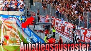 (G)roundtrips: SSV Jahn Regensburg - VfL Wolfsburg II 2:0 / 29.05.2016