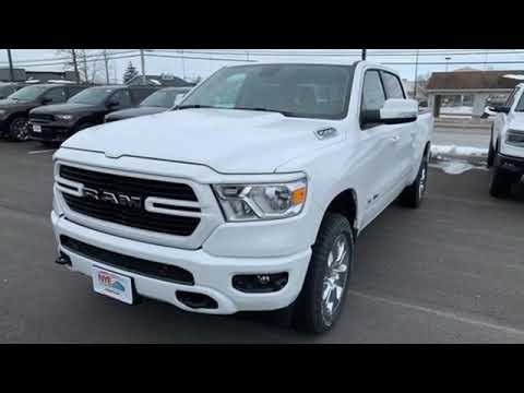 2020 Ram 1500 Utica NY Oneida, NY #CV1414 - SOLD from YouTube · Duration:  48 seconds