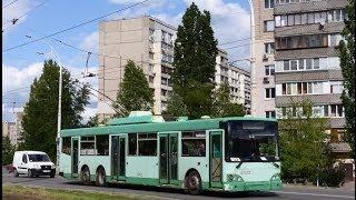 Киев троллейбус 32 (троллейбус