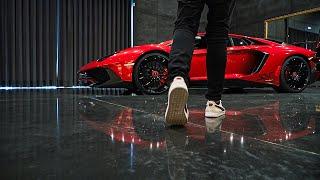 WOW.....A GARAGEM de 5 MILHÕES 🔥 YouTube Videos