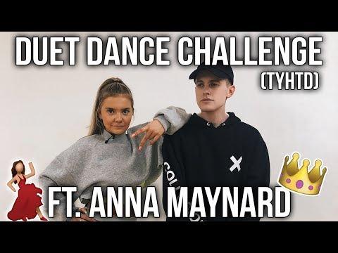 1 Hour Dance Challenge ft Anna Maynard TYHTD