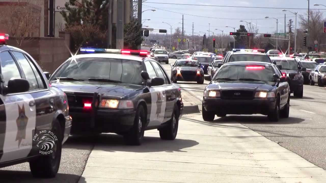 New mexico bernalillo county - Bernalillo County Sheriff S Department Parade With Lights And Sirens Youtube