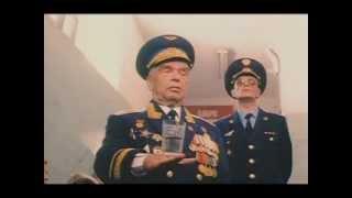 ДМБ Генерал ветеран