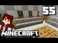 ruangan musik bawah tanah ! - minecraft survival indonesia 55