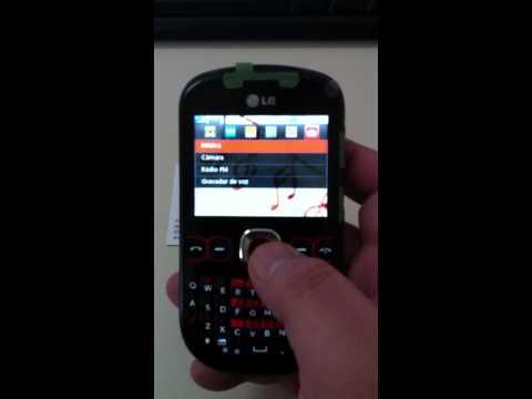 LG C310 Virtua Eletrônicos