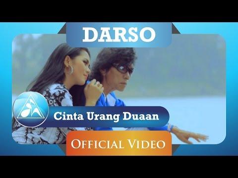 DARSO - Cinta Urang Duaan (Official Video Clip)