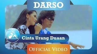 DARSO - Cinta Urang Duaan (Official Video Clip) - Stafaband
