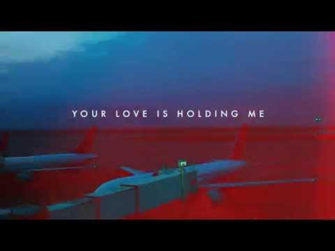 "Urban Rescue - ""Your Love Is Holding Me Now"" (Official Lyric Video)"