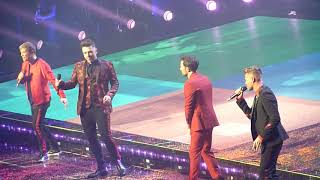 Gambar cover Westlife - Better Man - SSE Arena, Belfast - 22nd May 2019
