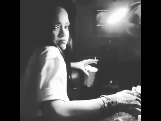 Era Istrefi BON BON Rihanna's reaction to her new song