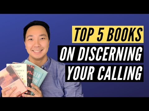 Best Books to Find Your Calling (5 MUST-READS)