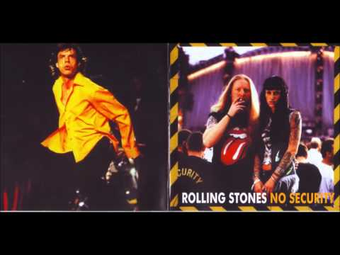 The Rolling Stones - You Got Me Rocking (Live) - HD