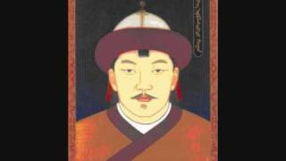 Mongolian Kings / Khans / - Монгол хаад
