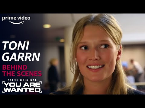 Toni Garrn  You Are Wanted Behind the s  PRIME Video