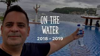 On the Water in the Philippines