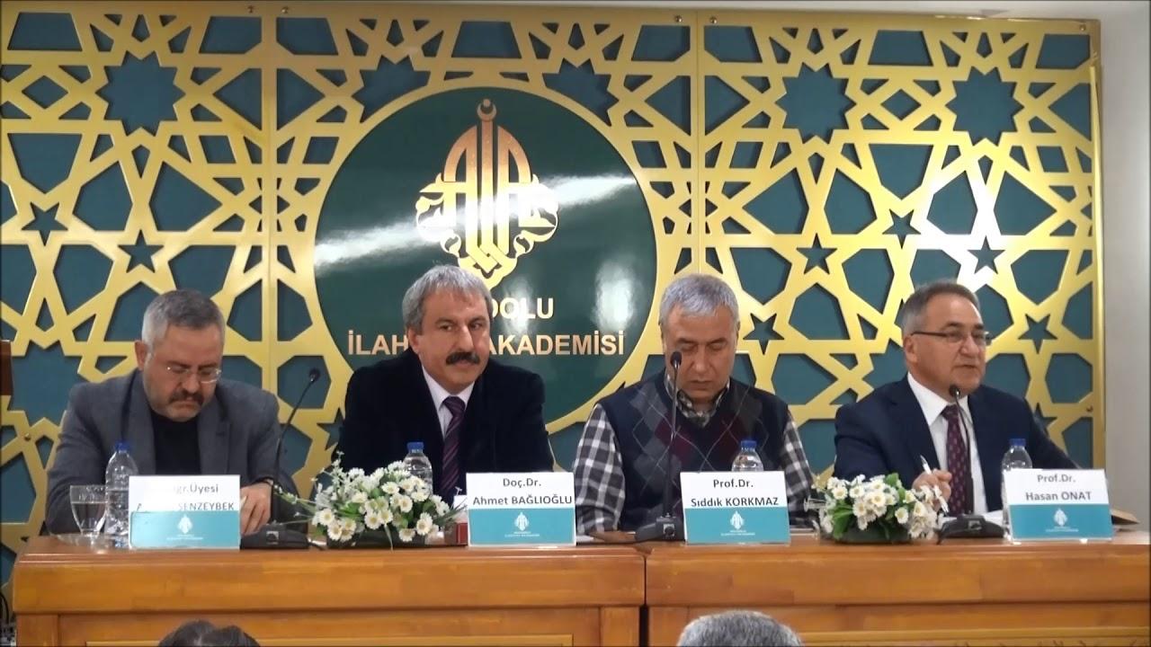 Mezhep ayrımları ne zaman ortaya çıkmıştır? | Prof. Dr. Hasan Onat