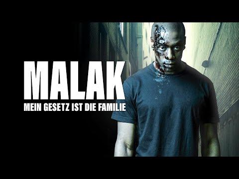 MALAK - Mein Gesetz ist die Familie - Offizieller deutscher Trailer